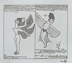 "ArtBrut.com - Anna Stroud ""The Dance Page 27"""